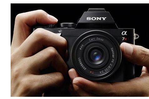 索尼微单相机哪款好?索尼微单相机推荐?-3