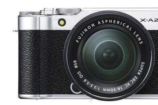 富士微单相机 A-X系列好吗?富士哪款微单性价比高?-1