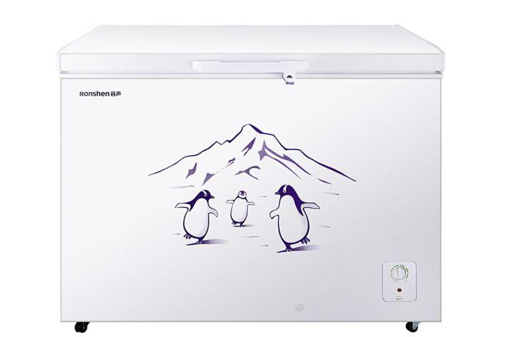容声冰柜哪款好?容声冰柜型号推荐?-3