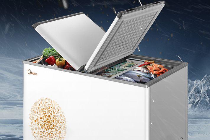 美的冰柜哪款好?美的冰柜哪款值得买?-2