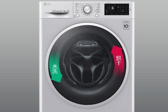 LG洗衣机怎么选?LG洗衣机排行推荐?-2