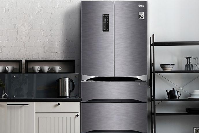 LG冰箱哪款好?LG的冰箱哪款值得买?-2