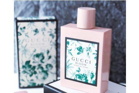 gucci bloom香水价格?-1