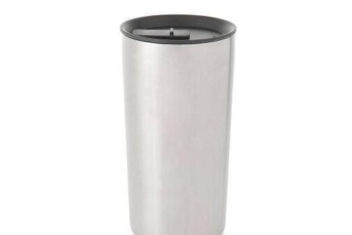 无印良品不锈钢杯如何?谁能介绍一下?-1