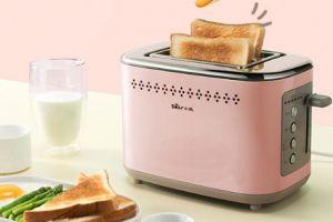 小熊面包机哪款好?小熊面包机怎么选?-2