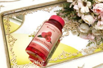普丽普莱树莓软胶囊成分天然吗?对减肥有效吗?-1