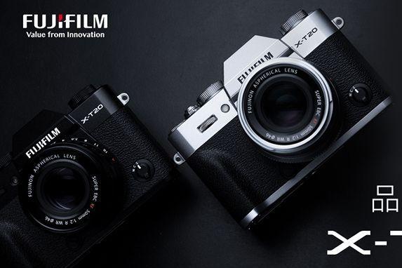 富士全画幅微单相机哪款好?富士全画幅相机哪款值得购买?-1