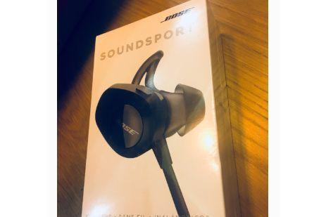 bose soundsport怎么样?bose耳机推荐?-1