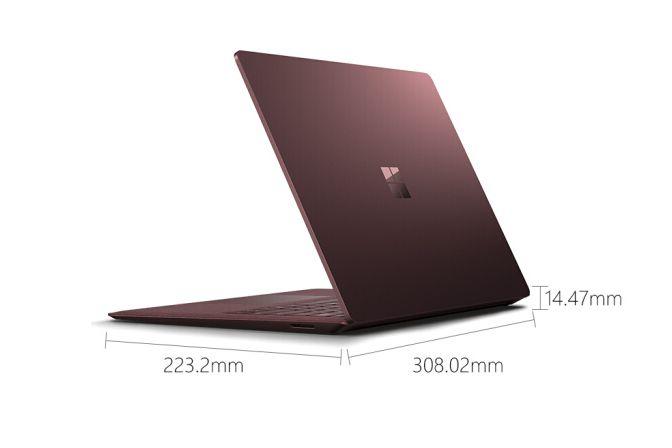 微软笔记本怎么样?surface laptop推荐吗?-1