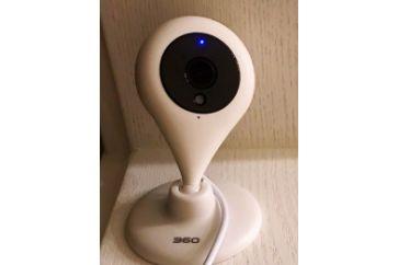 360监控摄像头多少钱?好用吗?-1
