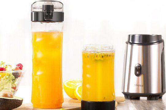 美的榨汁机哪款好用?美的榨汁机哪款性价比高?-2