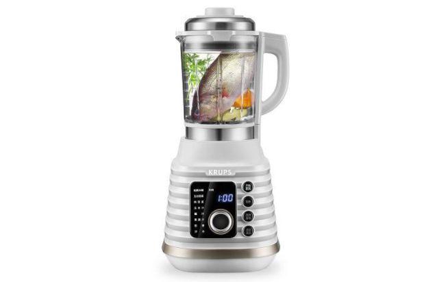 破壁机怎样打果汁好喝?破壁榨汁机怎么做?-1