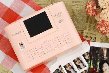 佳能照片打印机好用吗?自带拼图软件吗?-1