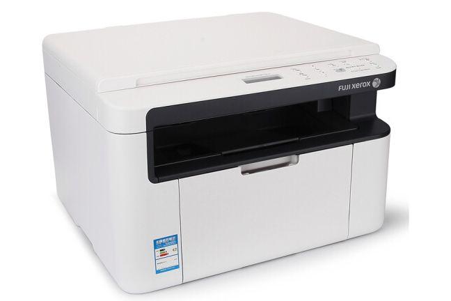 富士施乐打印机哪个好?富士施乐打印机哪个型号值得买?-3