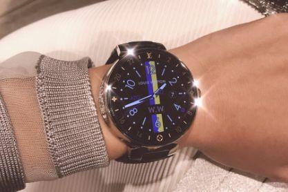 lv智能手表值得购买吗?功能怎么样?-1