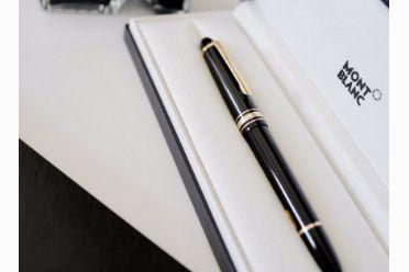 万宝龙钢笔适合商务人士吗?谁能推荐一个型号?-1
