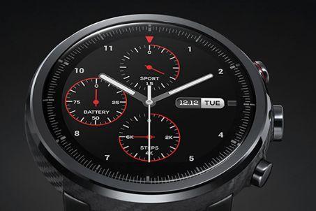 AMAZFIT智能手表哪款好?AMAZFIT智能手表哪款值得买?-1