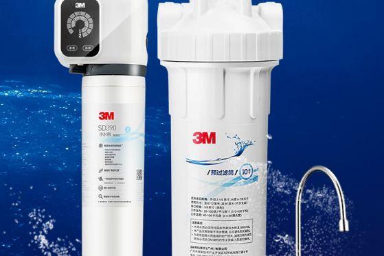 3M净水器哪款好?3M净水器型号推荐?-2