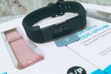Fitbit智能手环有哪些功能?好用吗?-1