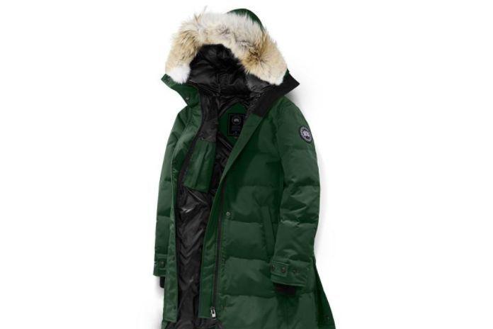 加拿大鹅有几个系列?加拿大鹅羽绒服哪款值得吗?-2