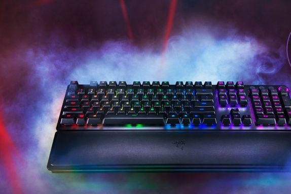 雷蛇机械键盘什么轴好?雷蛇键盘推荐?-2