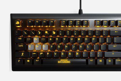 赛睿键盘防水吗?赛睿(SteelSeries)机械键盘怎么样?-3