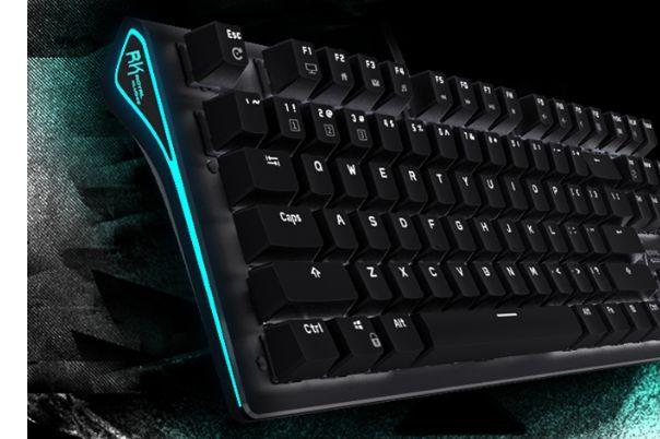 rk的机械键盘怎么样?rk机械键盘是什么牌子?-1