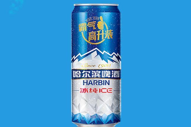 哈尔滨啤酒多少度?哈尔滨啤酒容易醉吗?-1