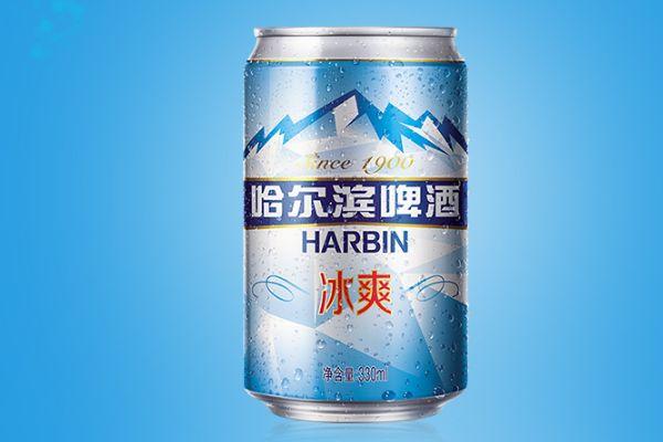 哈尔滨啤酒多少度?哈尔滨啤酒容易醉吗?-2