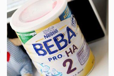 雀巢BEBA HA奶粉很好吗?值得买吗?-1