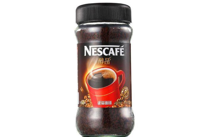 雀巢醇品咖啡是黑咖啡吗?喝雀巢黑咖啡减肥吗?-1