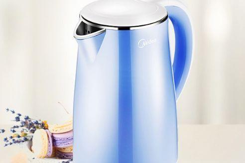 美的电水壶哪款好用?美的电水壶型号推荐?-3