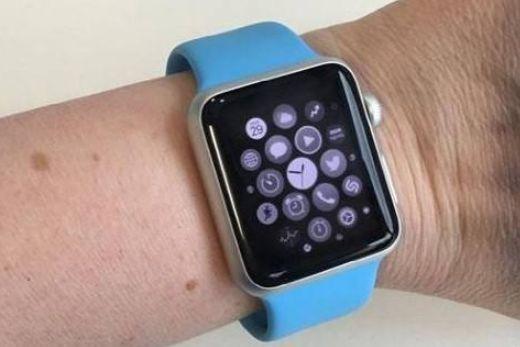 apple watch有什么用处?有什么实用功能?-1