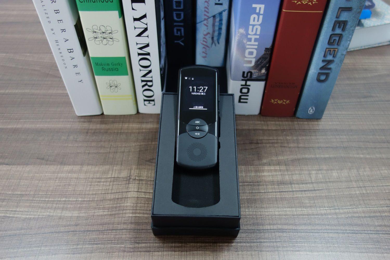 科大讯飞翻译机2.0怎么样好用吗?讯飞翻译机2.0最全评测来啦-2