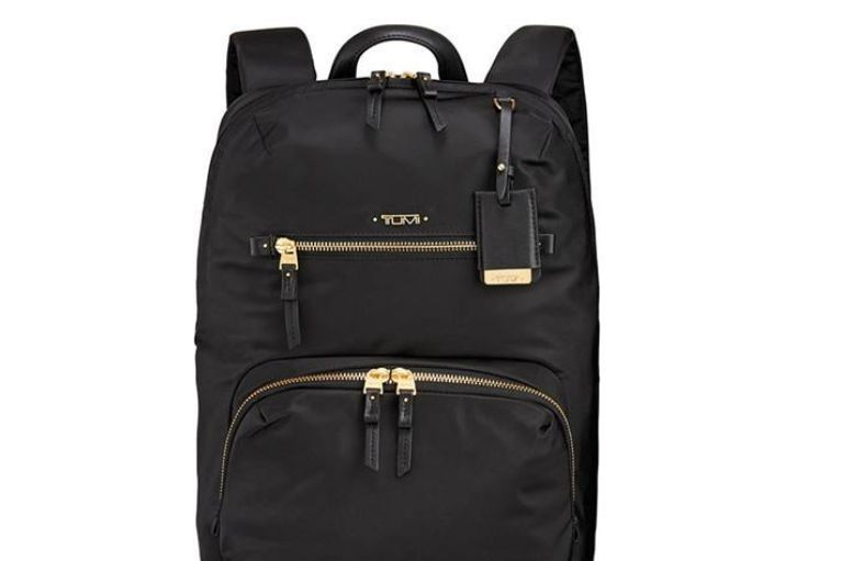 tumi背包为什么这么贵?背包是什么材质?-1