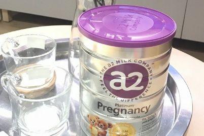 A2孕妇奶粉什么成分?口感好吗?-1