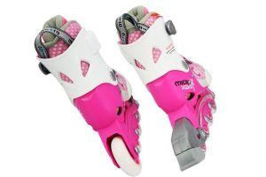 米高轮滑鞋多少钱?适合多大年龄的使用?-1