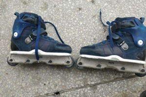 usd carbon3轮滑鞋如何?好用吗?-1