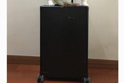 diplomat行李箱价格?选行李箱的标准?-1