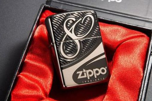 zippo打火机限量款?打火机是什么材质?-1