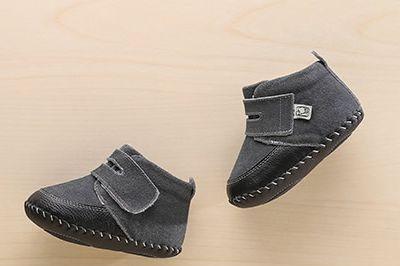 宝妈如何选购童鞋 宝宝的学步鞋和凉鞋怎么选-1