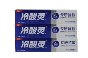 """冷酸灵牙膏真的可以做到""""冷热酸甜、想吃就吃""""吗-3"""