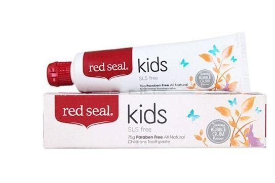 儿童牙膏怎么选,分享几款不错的儿童牙膏-3