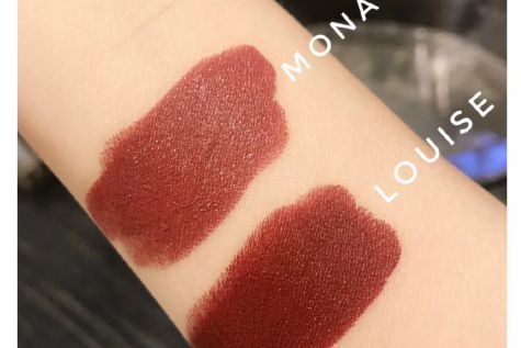 nars口红louise和mona哪个颜色更好看?推荐吗?-1