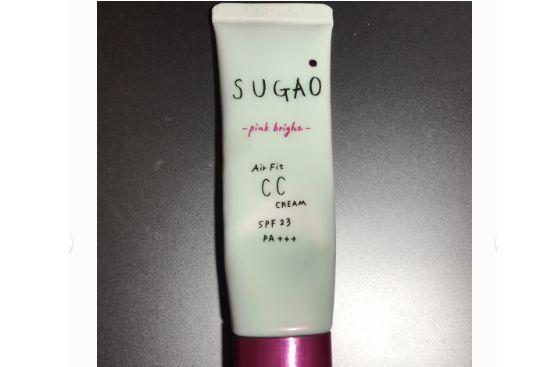 sugao cc霜多少钱?适合夏天用?-1