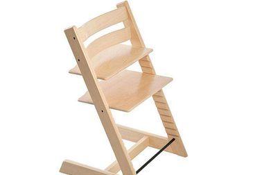 stokke儿童餐椅推荐?适合不同阶段?-1