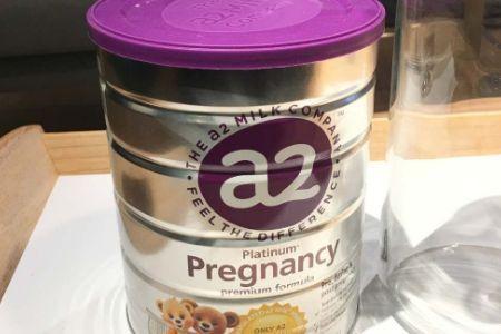 a2孕妇奶粉怎么样?可以缓解孕吐吗?-1