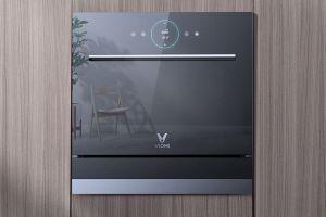 不只是洗的干净,云米洗碗机省水省电更省心