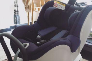 宝得适安全座椅如何?可以360旋转吗?-1
