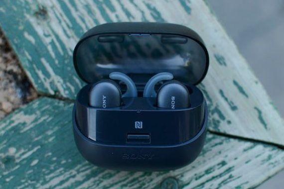 索尼wf-sp900声音小?索尼wf-sp900耳机内存如何?-1